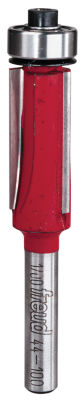 "Freud 44-100 1/2"" Triple Flute Flush Trim Bit"""