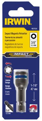 Irwin 1837539 3/8IN X 1-7/8IN Impact Nutsetter