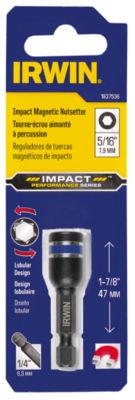 Irwin 1837536 5/16IN X 1-7/8IN Impact Nutsetter