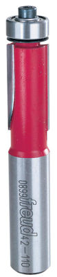 Freud 42-110 1/2IN Double Flute Flush Trim Bit