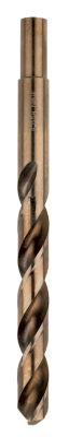 Irwin 3016026 13/32IN X 5-1/4IN High Speed Steel Straight Shank Drill Bit