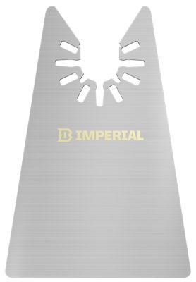 "Imperial Blades Llc Iboa520-1 2.5"" One Fit Flat Scraper Blade"""