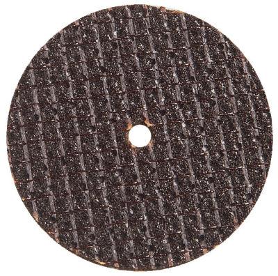 """Dremel 456-01 1-1/2"""" Cut-Off Wheel Bits"""""""