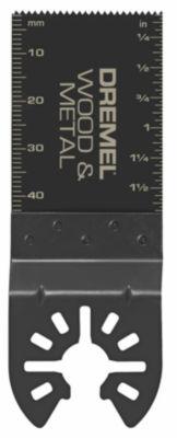 Dremel Mm482 1-1/4IN Wood & Metal Blade