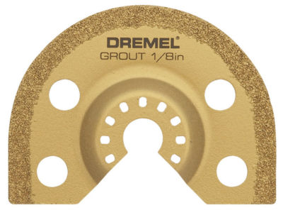 Dremel Mm500 1/8IN Grout Removal Blade