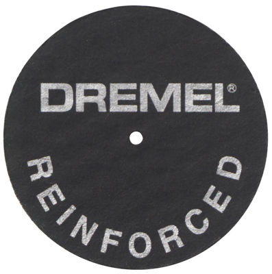 Dremel 426 Reinforced Cut Off Wheel