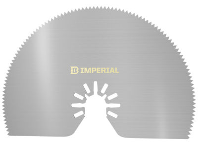 Imperial Blades Llc Iboa450-1 4IN One Fit Round Hss Blade
