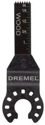 Dremel Mm411 3/8IN Wood Flush Cut Blade