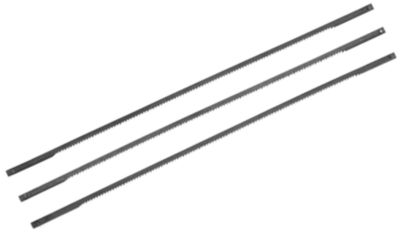Irwin 2014501 Fine Coping Saw Replacement Blades