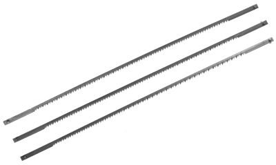 Irwin 2014500 Coarse Coping Saw Replacement Blades 3 Count