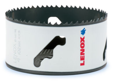 "Lenox 1772014 4"" Bi-Metal Hole Saw"