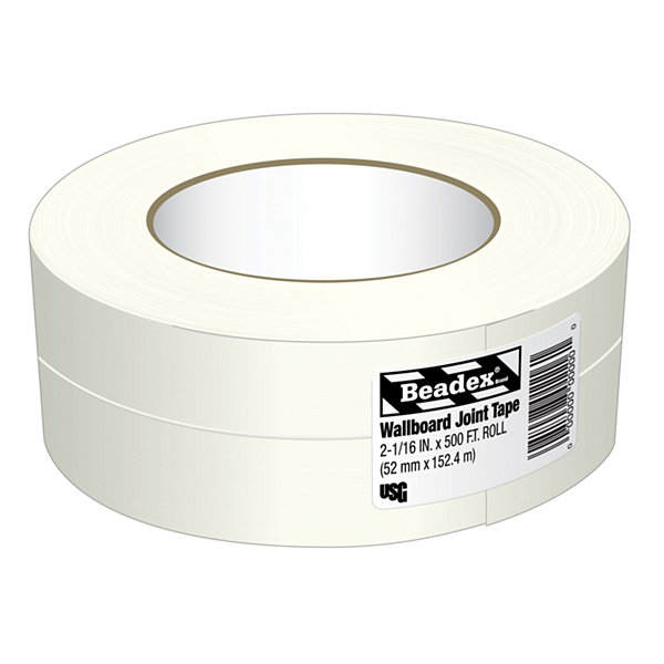 "Usg 380057 2"" X 500' Drywall Joint Tape"