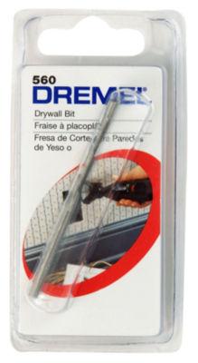 Dremel 560 Drywall Saw Bits