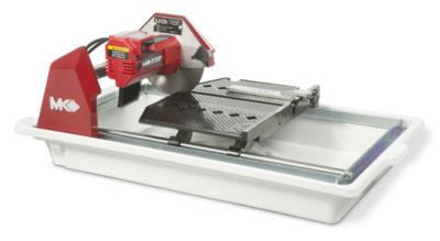 """Mk Diamond 160028 7"""" 1/2 Hp Mk-377Exp Tile Saw"""