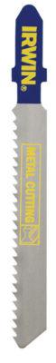 "Irwin 3072412 4"" 10 Tpi T-Shank Jigsaw Blade"