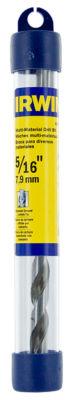 """Irwin 4935109 5/16"""" X 4-3/4"""" Drill Bit"""