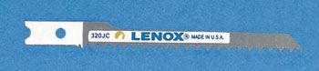 "Lenox 20336-Bt450Jr 4"" Universal Style Smooth Cut All Purpose Jig Saw Blade"