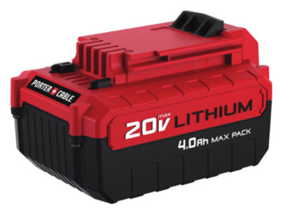 Black & Decker Power Tools Pcc685L 20V Max LithiumIon Max Pack Battery