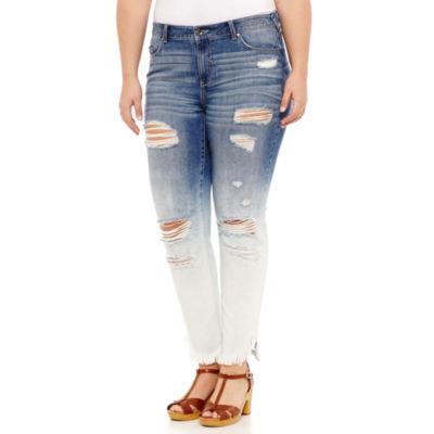Rewash Skinny Fit Jean-Juniors