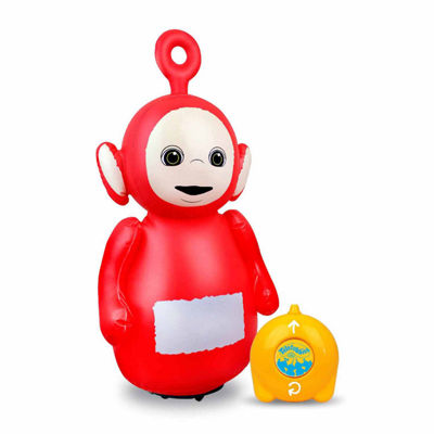 DHX Teletubbies: R/C Inflatable Teletubbies Po