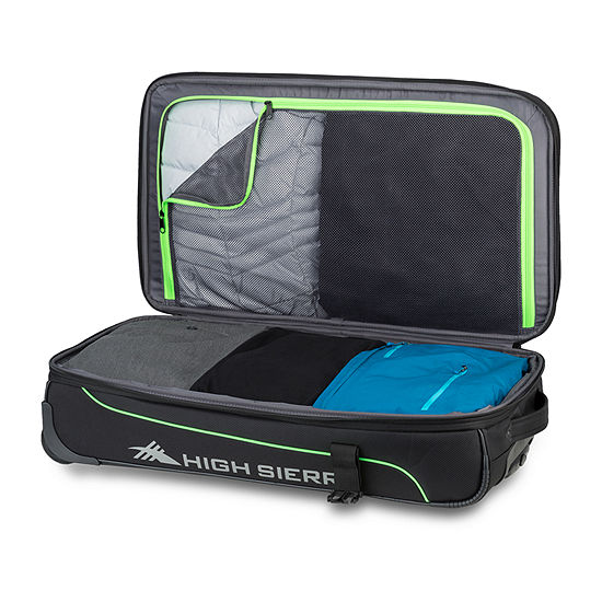High Sierra Evanston 29 Inch Luggage