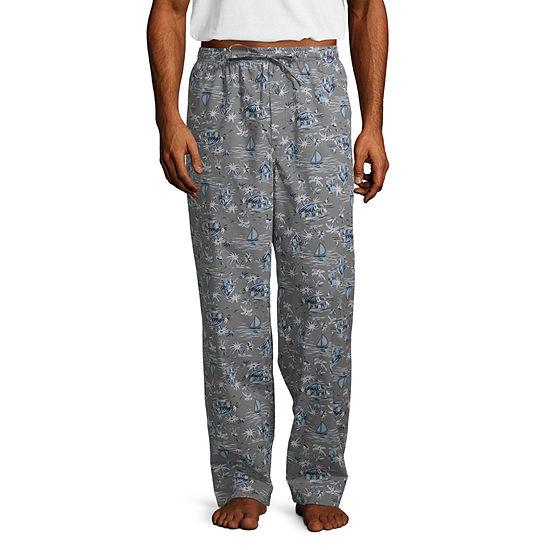 Stafford Mens Woven Pajama Pant