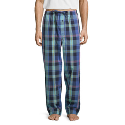 Stafford Woven Pajama Pant - Big and Tall