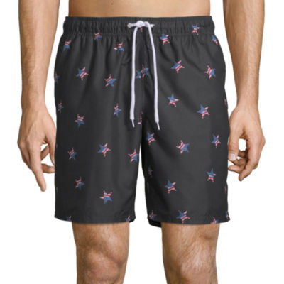 City Streets Swim Trunks