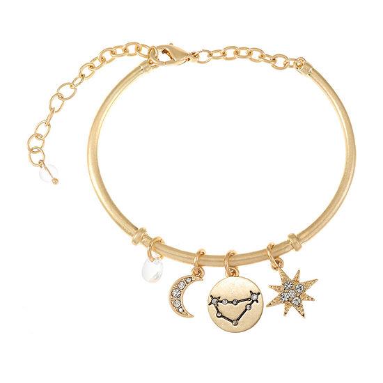 a.n.a Personalized Zodiac Jewelry Charm Bracelet