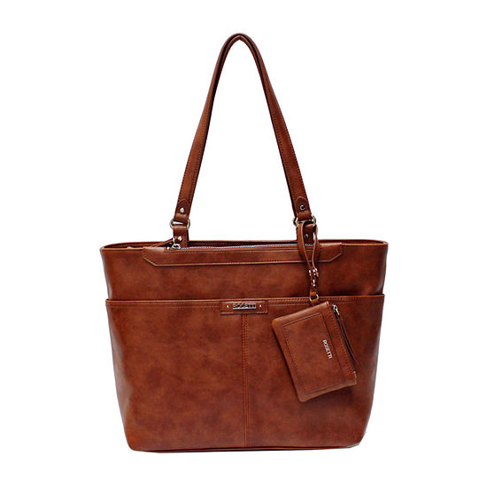 Rosetti Taryn Double Handle Tote Bag