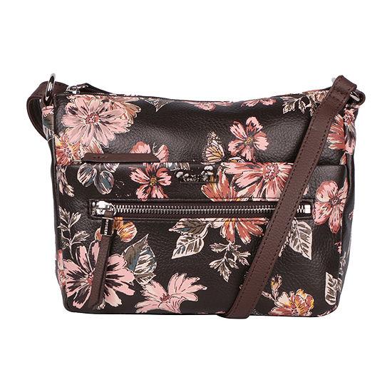 Rosetti Oakley Mini Crossbody Bag