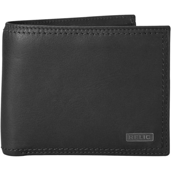 Relic® Mark Trifold Leather Wallet