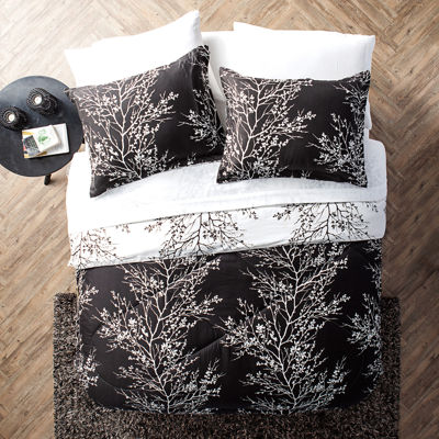 VCNY Leaf 7-pc. Comforter Set