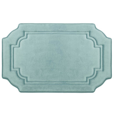 Bounce Comfort Calypso Memory Foam Bath Mat Collection