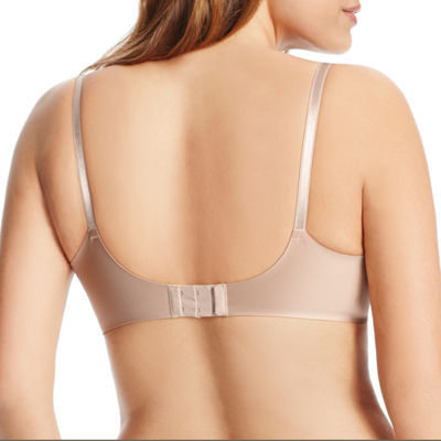 Warners Full Figure No Side Effects Underwire T-Shirt Bra-Rb0561a