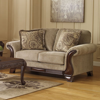 Signature Design by Ashley® Lanett Loveseat