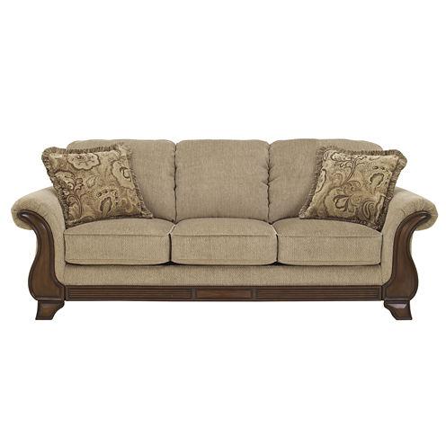 Signature Design by Ashley® Lanett Queen Sleeper Sofa