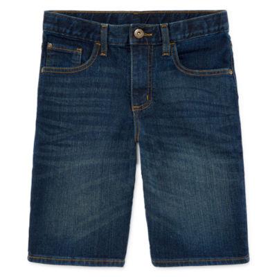 Arizona Denim Shorts - Boys 4-20
