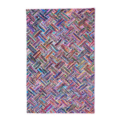 Garden Grove Rectangular Area Rug