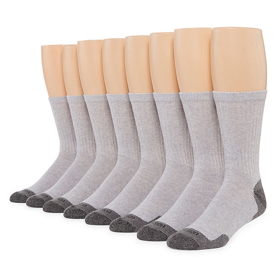 Xersion™ 8-pk. Crew Socks