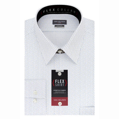 Van Heusen® Flex Collar Dress Shirt - Big & Tall