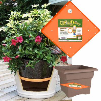 Bloem Ups-A-Daisy Square Planter Lift Insert