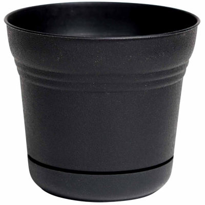 "Bloem Saturn 12"" Planter"