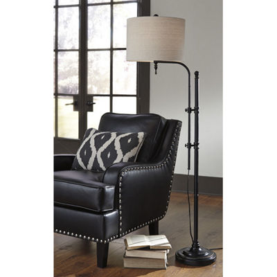 Signature Design by Ashley® Anemoon Metal Floor Lamp