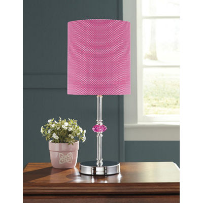 Signature Design by Ashley® Sommerville Metal Table Lamp
