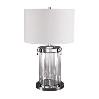 Signature Design by Ashley® Tailynn Glass Table Lamp