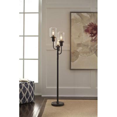 Signature Design by Ashley® Jaak Metal Floor Lamp