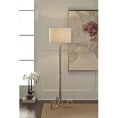 Signature Design by Ashley® Jankin Metal Floor Lamp