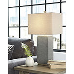 Signature Design by Ashley® Set of 2 Amergin Table Lamps