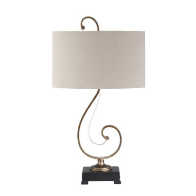 Signature Design by Ashley® Tahir Metal Table Lamp